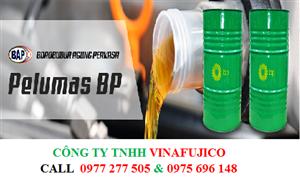 DẦU ĐỘNG CƠ BP VANELLUS MONOGRADE SAE 50