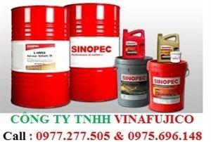 Mỡ chịu nhiệt đa năng Sinopec Multipurpose Lithium Grease