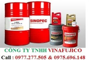 Mỡ Sinopec Lithium NLGI 3