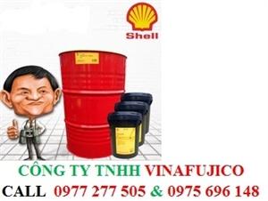 Dầu động cơ Shell Rimula R4 X 20W-50
