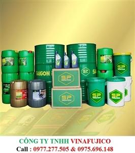 Dầu động cơ Diesel Petro  15 W40