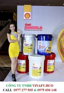 Dầu động cơ Shell Rimula R2 Extra 15W-40