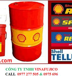 Dầu động cơ Shell Rimula R1 20W50