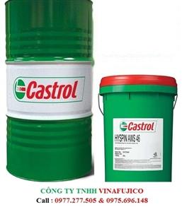 Dầu cắt gọt kim loại Castrol Cooledge BI