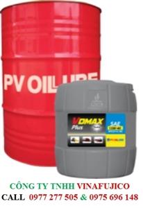 Dầu động cơ Diesel PV Oil 20W50