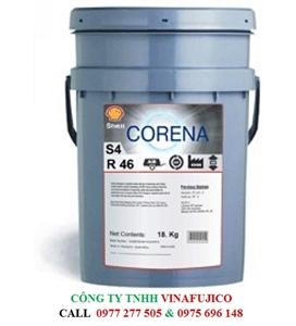Dầu máy nén khí Shell Corena S4 R 46