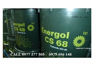 Dầu tuần hoàn BP Energol CS 46