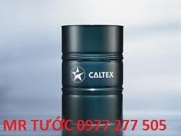 Dầu thuỷ lực Caltex Rando HD 32