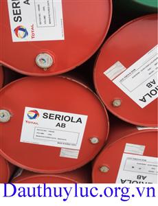 Dầu truyền nhiệt Total Seriola AB