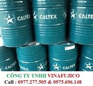 Dầu thủy lực Caltex Rando HD 68