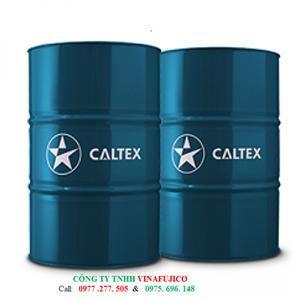 Dầu tôi kim loại Caltex Quenchtex B