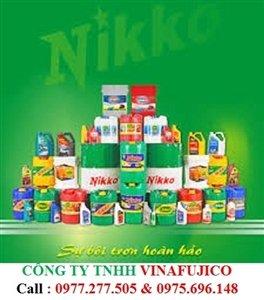 DẦU THỦY LỰC NIKKO AW 68