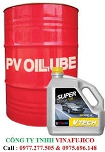 Dầu động cơ Diesel PV Oil 15W40