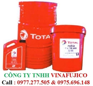 Dầu cắt gọt kim loại Total Lactuca LT2