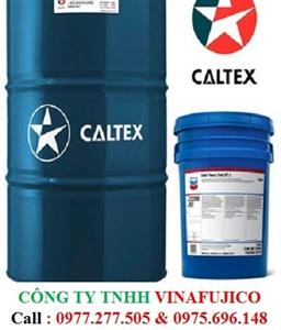 Mỡ bôi trơn Caltex Multifak EP 1