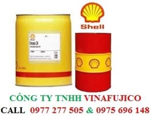Dầu rãnh trượt Shell Tonna T 32