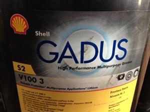 Mỡ Shell Gadus S2 V220 -3
