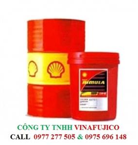 Dầu động cơ Shell Rimula R4 X 15W-40