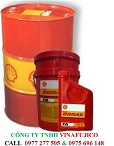 Dầu động cơ Diesel Shell Rimula R1 Multi 15W-40