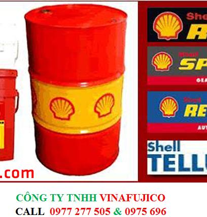 Tư vấn nên chọn dầu thủy lực Shell 32, 46, hay 68